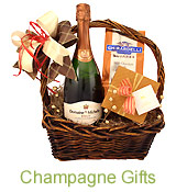 Shop for Champagne Gift Baskets