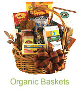Shop for Organic Gifts